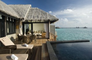 Maldives Holiday Offer