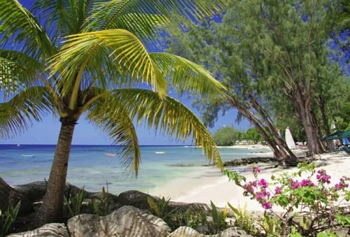 Coral Reef Club, Barbados - tennis in the Caribbean