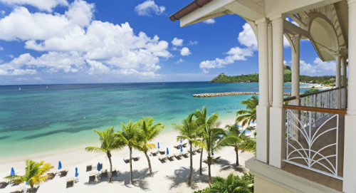 The Landings, Saint Lucia - St Lucia Jazz and Arts Festival