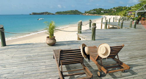 Galley Bay Beach Resort & Spa - beach holidays