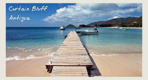 Curtain Bluff - Caribbean and Maldives offers