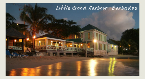 Little Good Harbour, special offer Caribbean holidays
