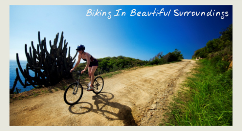 biking-peter-island-resort