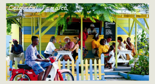 jamaica - reggae sumfest