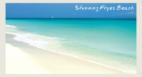 Fryes Beach - what to do in Antigua