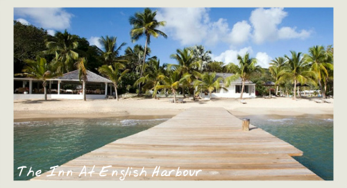 The Inn at English Harbour - summer Caribbean deals