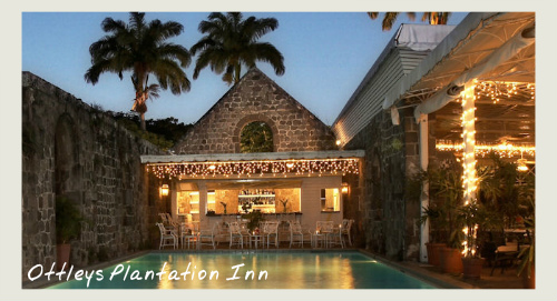 Ottleys - St Kitts and Nevis holiday offers