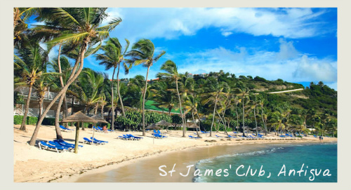 St James Club - last minute family holidays