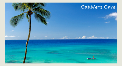 Caribbean Christmas holidays - Cobblers Cove