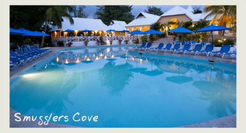 Smugglers Cove - October half term Caribbean holidays