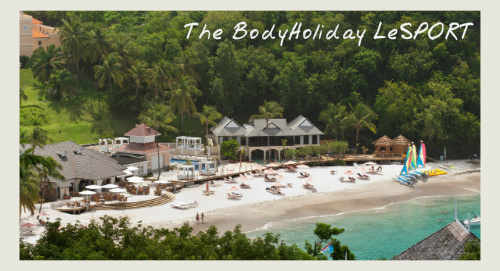 The BodyHoliday LeSPORT - best all inclusive hotels in the Caribbean