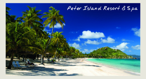 Peter Island Resort And Spa All Inclusive