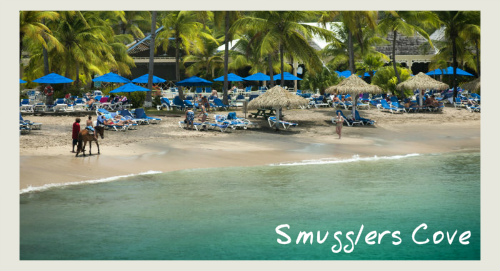 Smugglers Cove - Caribbean family holidays 2014
