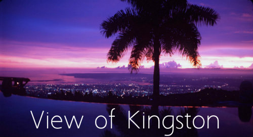 Kingston View