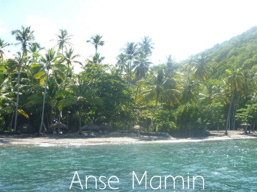 Anse Mamin