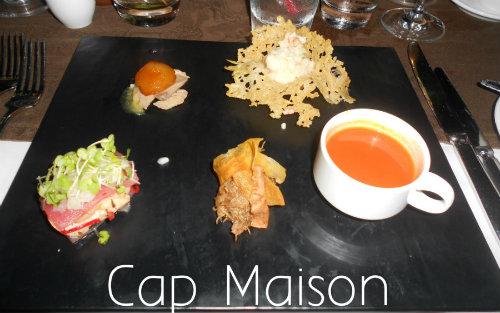 Cap Maison Food