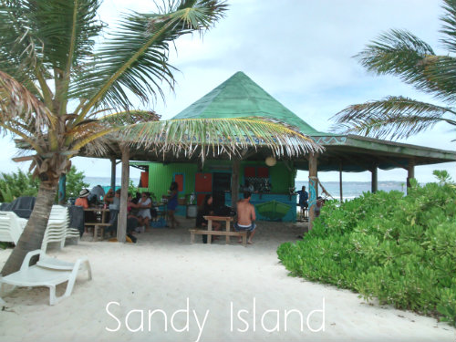 Sandy Island2
