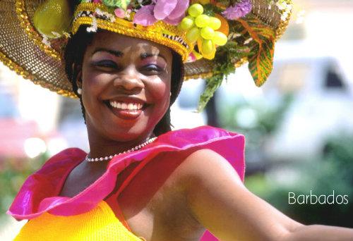 Carnival barbados