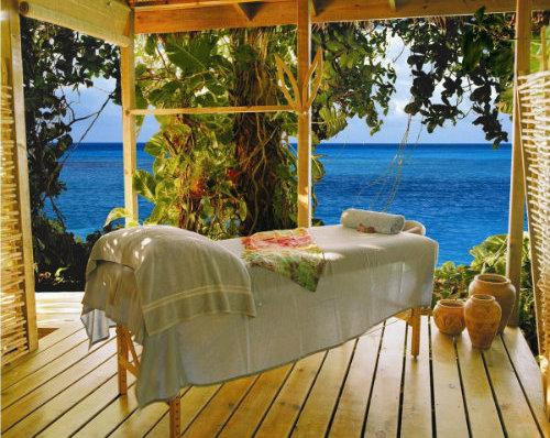 Jamaica Inn Spa