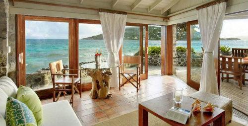 Petit St Vincent One Bedroom Cottage