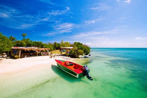 Grenada Tourism Board 500