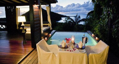 2016 Honeymoon to Antigua