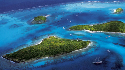Grenadines Blog - Tobaygo Cays - TB 500