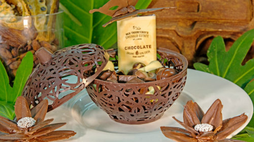 Jade Mountain Chocolate