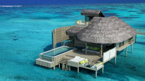 Six Senses Laamu Ocean Villa 500280