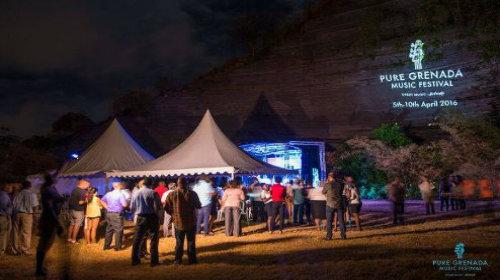 Grenada Music Fest 2016 Blog 1 500 280