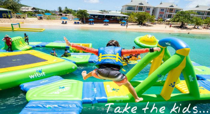 Bay Gardens Beach Resort 700 X 380