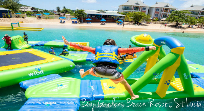 Caribbean family holidays for 2017 Tropic Breeze