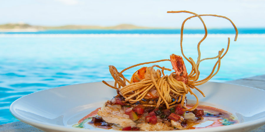 Nonsuch Bay Dining