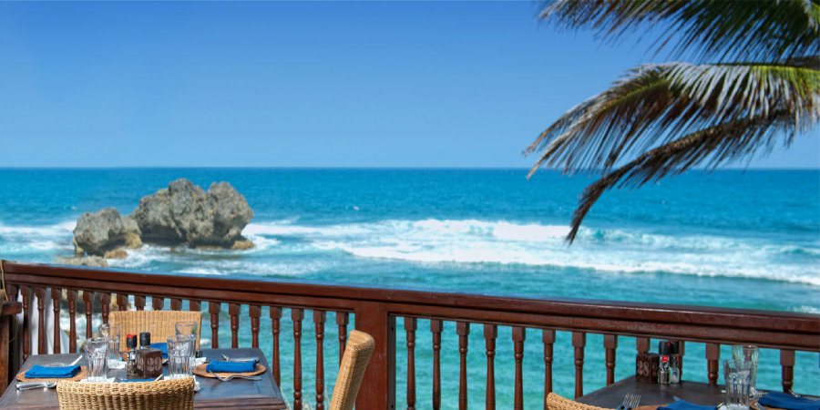 Discover the east coast of Barbados