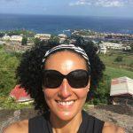 Trish in Grenada