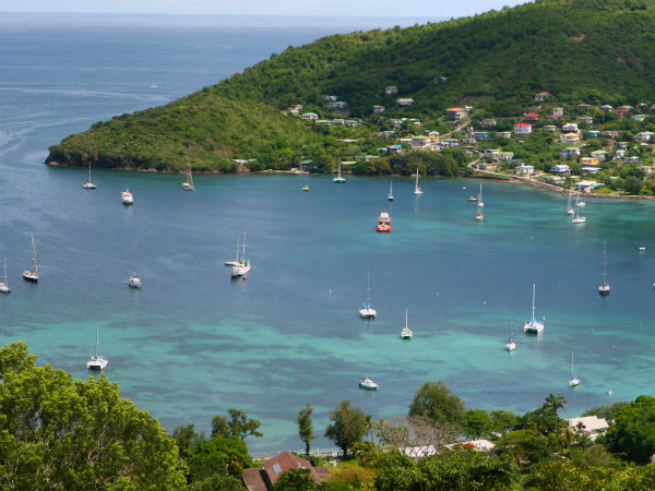 Port elizabeth caribbean