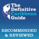 Read an independent review of Tropic Breeze as recommended by top journalists in The Definitive Caribbean Travel Guide.