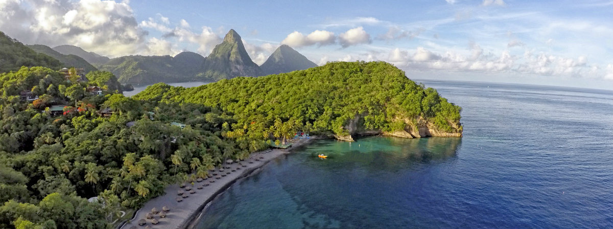 Rooms: Anse Chastanet Resort From St Lucia Holidays Specialists