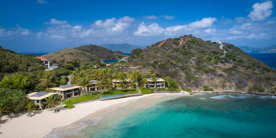 Peter Island Resort, BVI