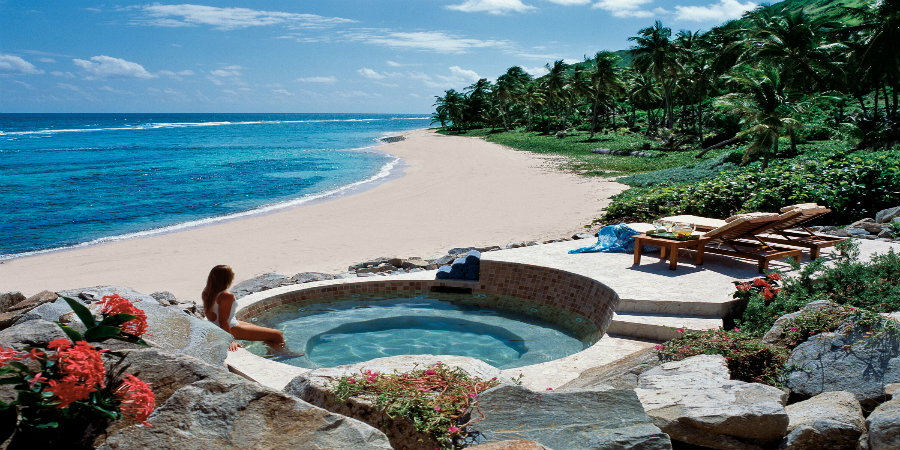 Peter Island Resort and Spa, BVI