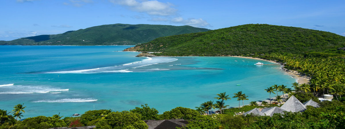 Family Holidays To The British Virgin Islands