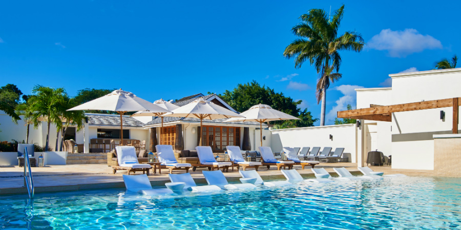 Calabash Luxury Boutique Hotel and Spa, Grenada