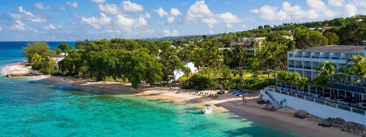 Waves Hotel Spa Barbados
