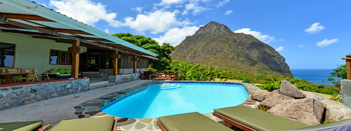 Hotel Villa Colonial Antigua