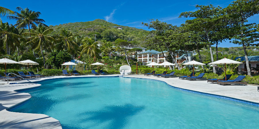 bequia beach hotel from the grenadines holidays. Black Bedroom Furniture Sets. Home Design Ideas