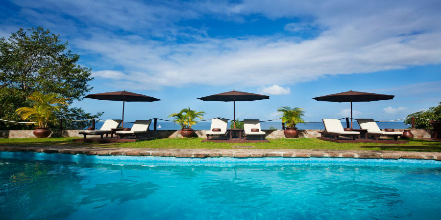 Ti Kaye Resort and Spa, St Lucia