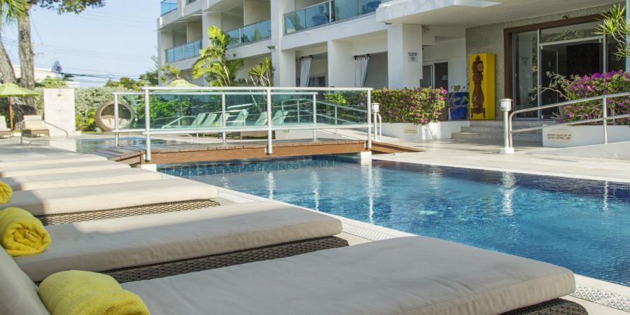 South Beach, Barbados