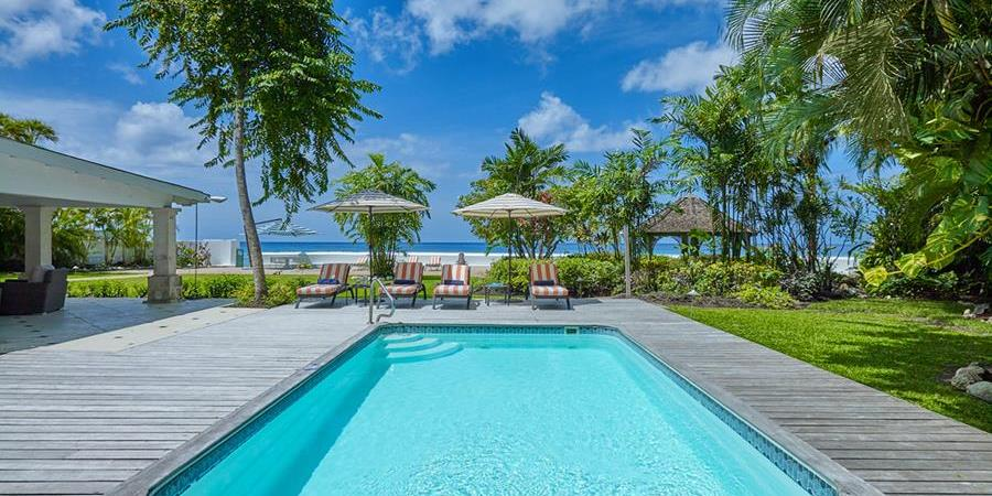 High Trees Villa, Barbados
