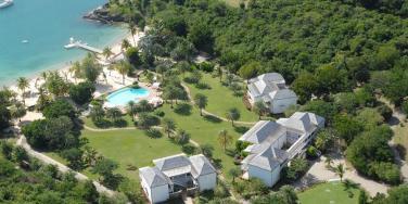 The Inn at English Harbour, Antigua -  1