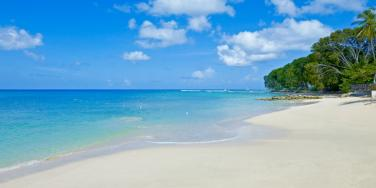 The Sandpiper, Barbados